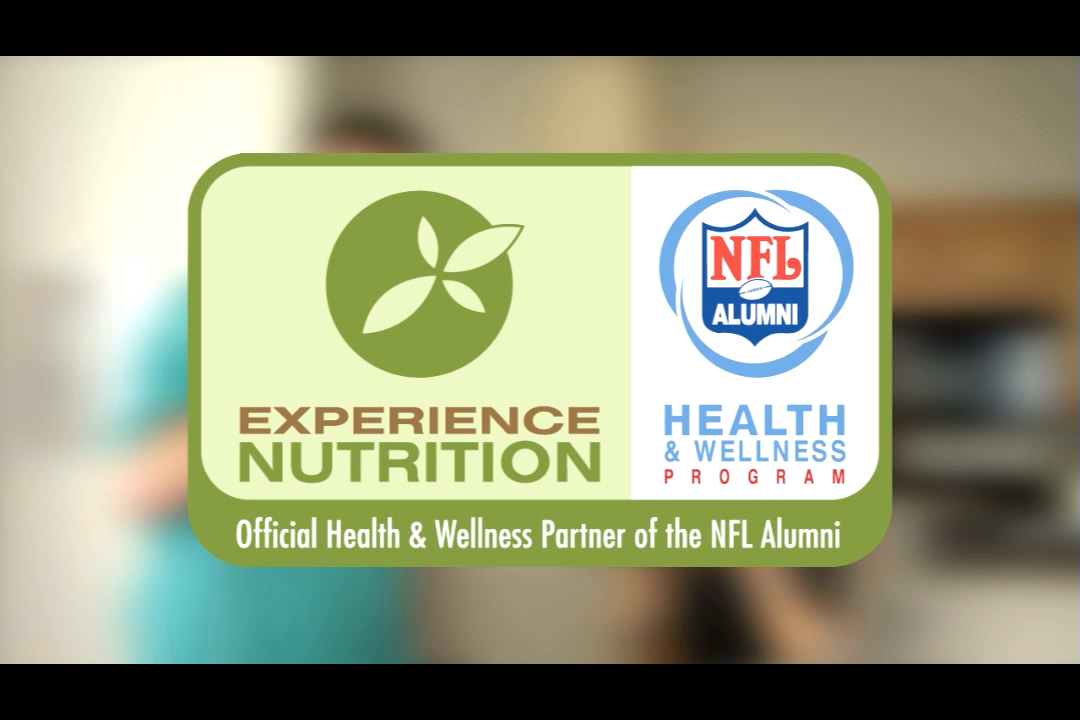 EXPERIENCE NUTRITION PSA