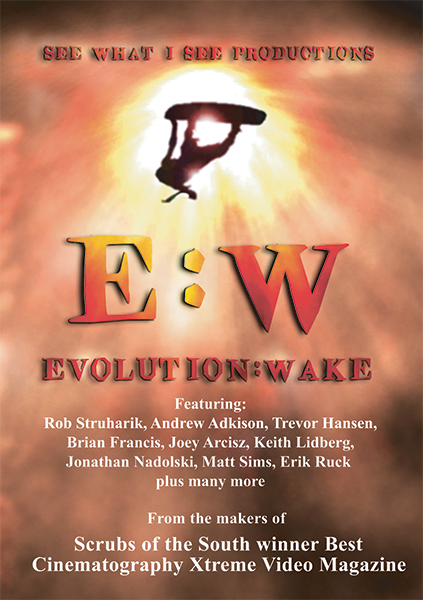 Evolution Wake Final
