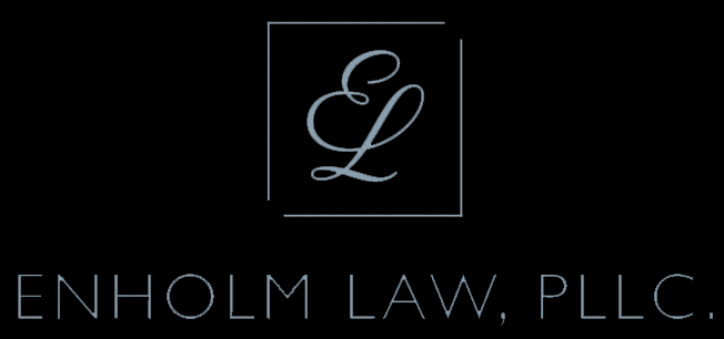 Enholm Law Logo_All